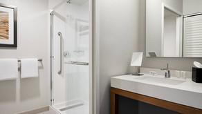 Marla Shower Door