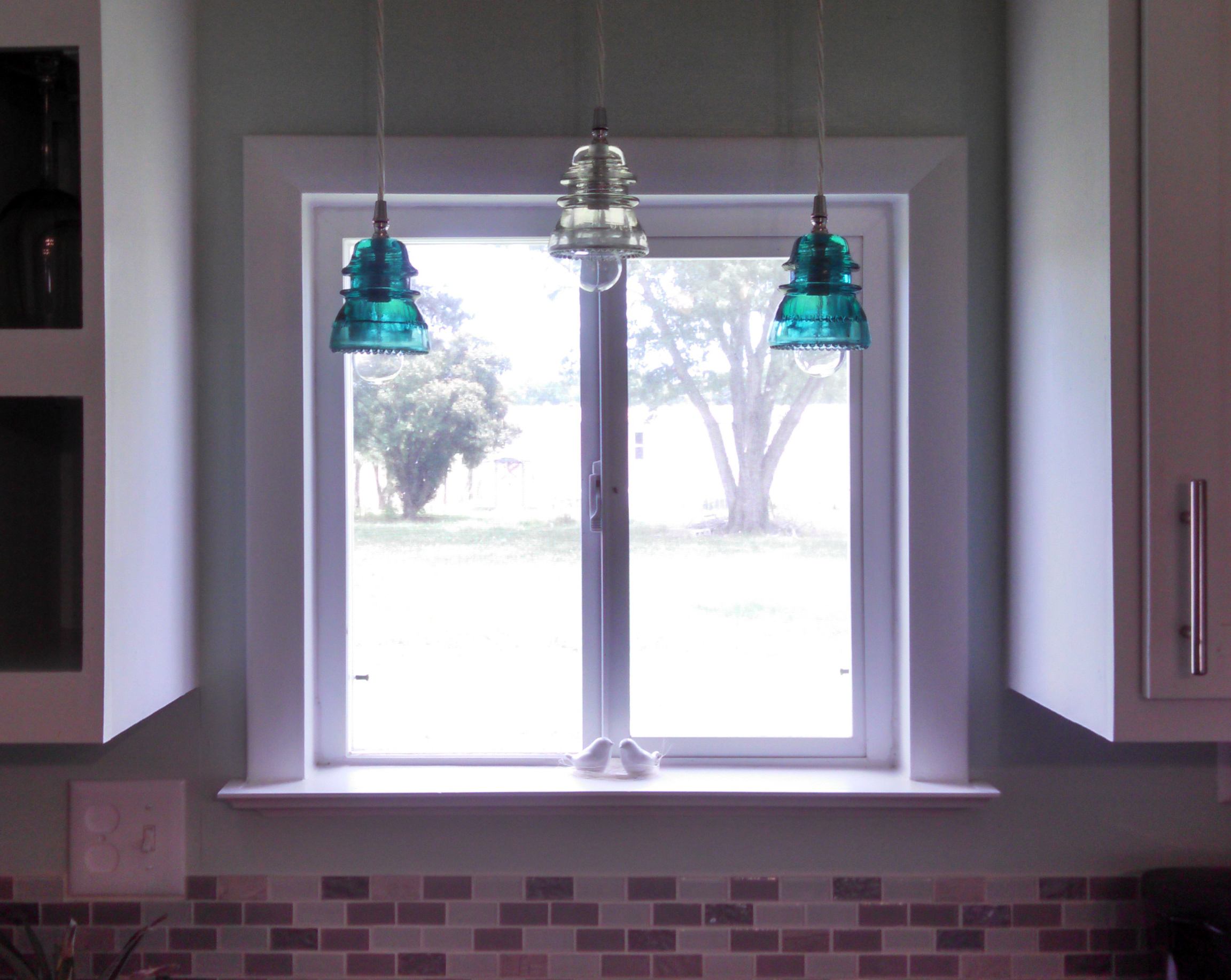 Custom Vintage Pendant Lights