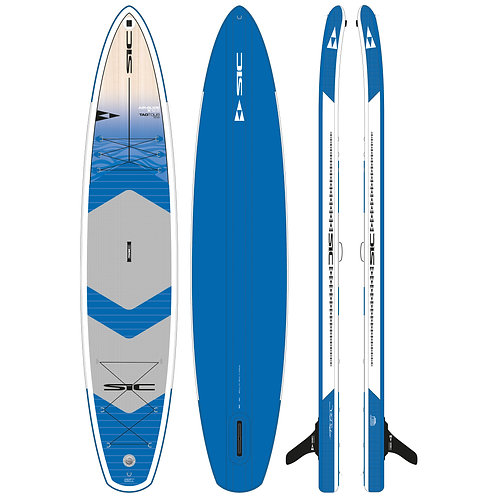 """SIC TAO TOUR AIR-GLIDE GONFLABLE  12'6""""X 30"""""""