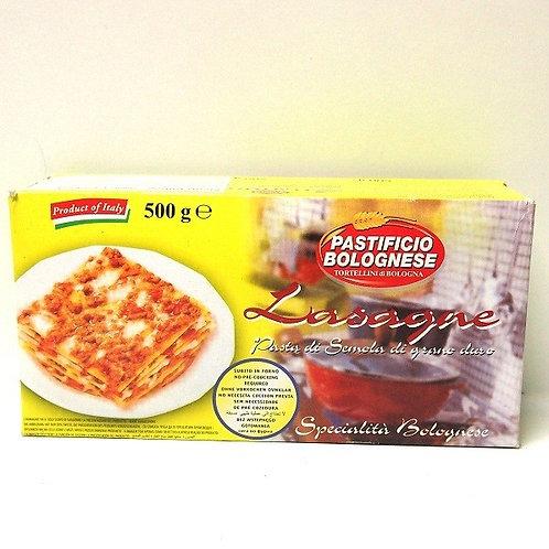 Lasagne durum olasz 500g