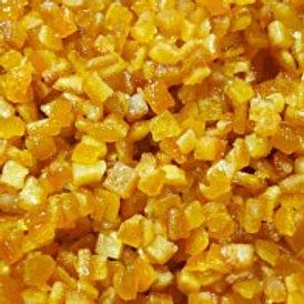Narancshéj kandírozott kg (250g/500g)