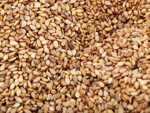 Szezámmag natúr kg (250g/500g)