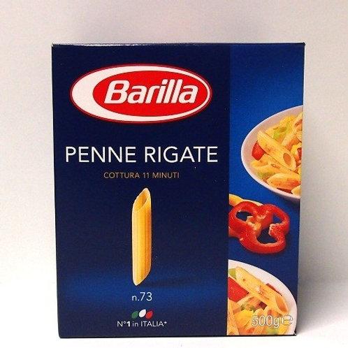 Penne durum Barilla 500g