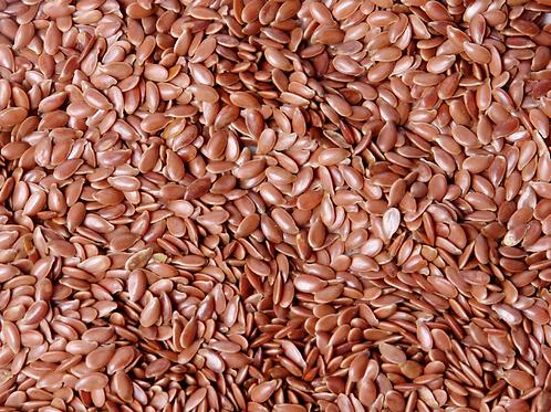 Lenmag arany natúr kg (250g/500g)