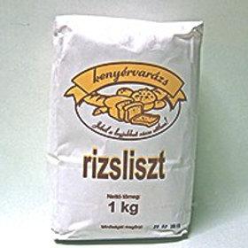 Rizsliszt kg