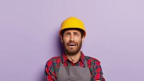 Estresse aumenta risco de acidentes de trabalho