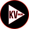 KV Online Talent Music Agency logo