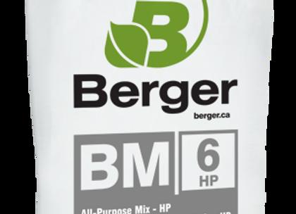 Berger BM6 Potting Mix 3 CF
