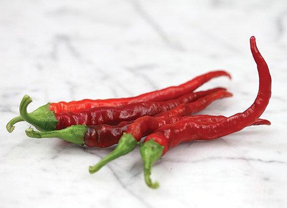 Pepper, Cayenne