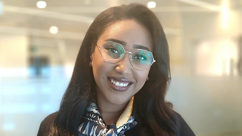 Sara Hamad El Niel
