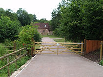 Self-catering cottage in the Forest of Dean