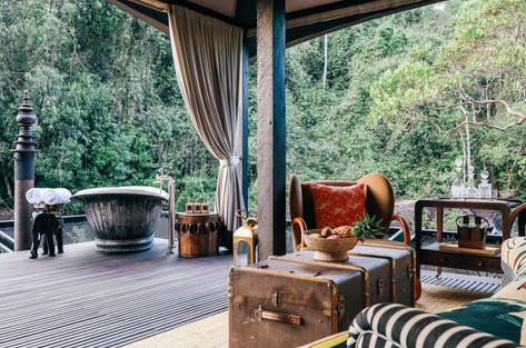 Into the Wild - Luxury Escapes
