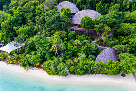 Beyond Bawah - Vacations + Travel Magazine