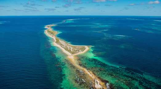 Open your eyes: the Houtman Abrolhos Islands - Australian Geographic