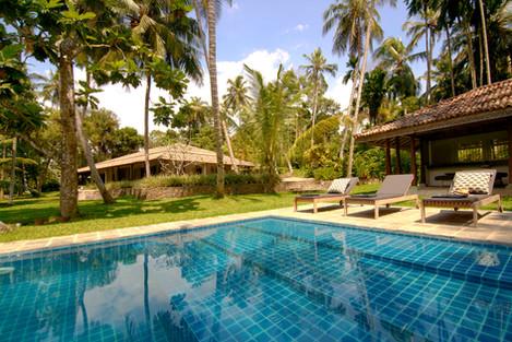 Extended family adventure in Sri Lanka - Straits Times
