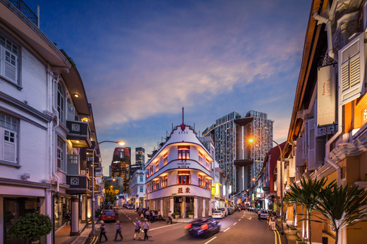 Spice things up in Singapore - Luxury Escapes
