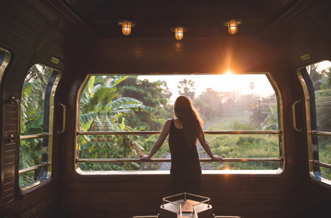 A touch of glamour on the Eastern & Oriental Express - Luxury Escapes