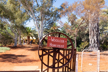 Home on the rangelands - Australian Geographic
