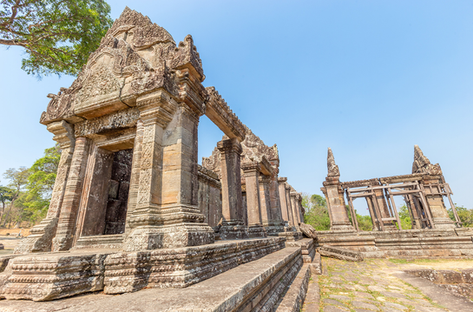 The 12 best things to do in Cambodia - Time Out London