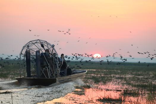Bamurru Plains, Northern Territory - South China Morning Post