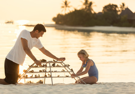 Coral Odyssey in the Maldives - Air Asia Travel360