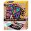 Thumbnail: Canvas Pop Art Kit - Elephant by Avenir