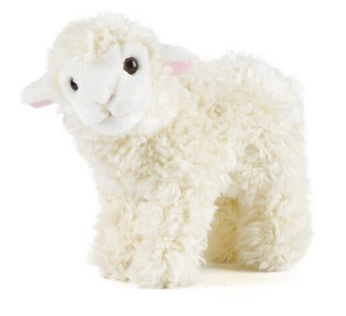Living Nature Small Standing Lamb