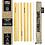 Thumbnail: Bamboo Drinking Straws - Reusable Straw Set