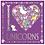 Thumbnail: I Heart Unicorns Colouring Book