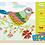 Thumbnail: Djeco Art Paper Workshop - Spiral Seasons