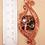 Thumbnail: Fabulous Wire Wrapped, Tree of Life, 'Fairy Cross' Stone Pendant