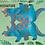 Thumbnail: Dino Pops: 3D Models to Colour