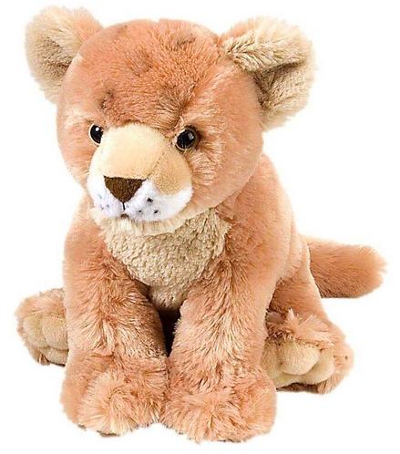 Baby Lion Cuddlekins (30cm)