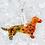 Thumbnail: Dachshunds Carfresh -Lemongrass & Ginger