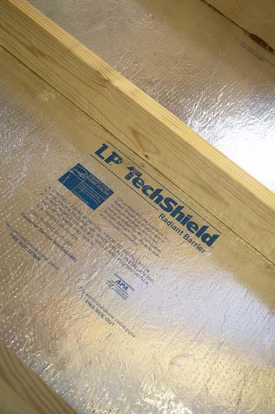 LP TechShield