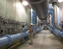 NE Houston Water Plant