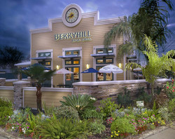 Berryhill's Heights