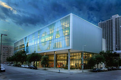 YMCA Houston
