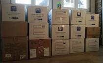 Recyclage des Gourdes : 1000 KG !!!