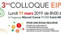 COLLEQUE EIP 91