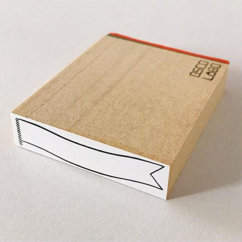 OSCOLABO ワクテープ フラッグ KT_WT011