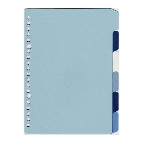 SLインデックスA5サイズNO.11