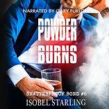 05REBRAND_ Powder Burns Audiobook cover.jpg