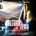 03_REBRAND_ Return to Zero Audiobook cov