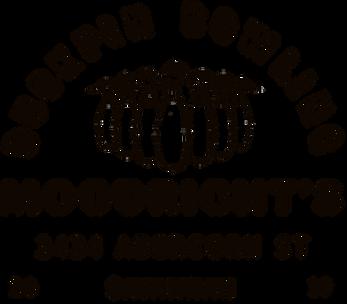 Moodright's Duckpin Mark