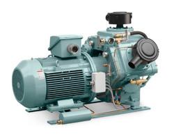 Air Start Compressor