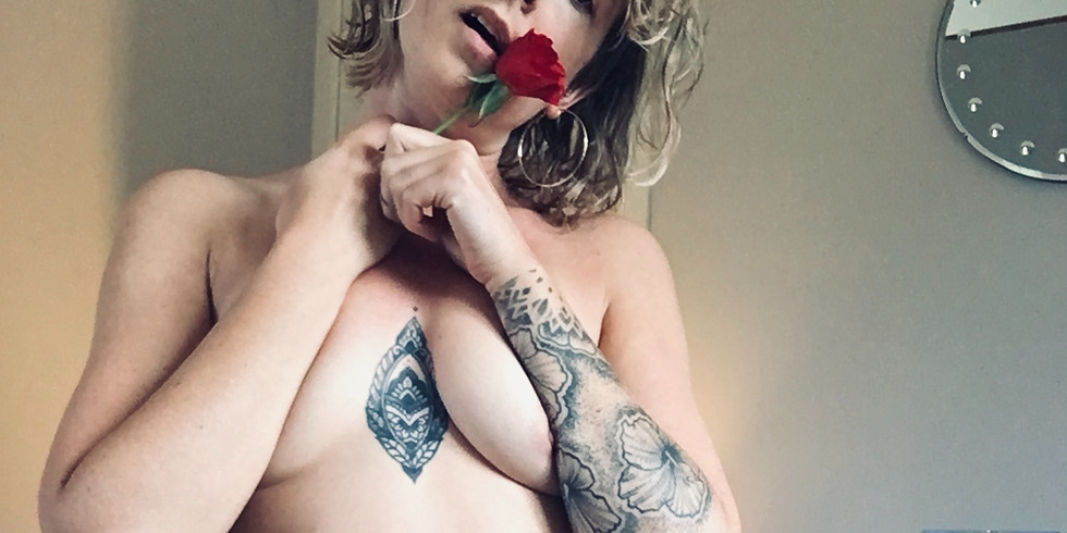 Sensual Slumber Party: Self Love Ceremony & Sex Magick