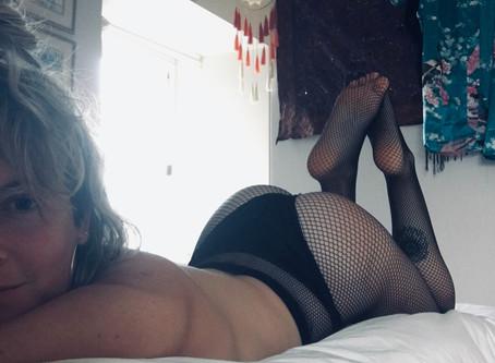 The Erotic Feminine