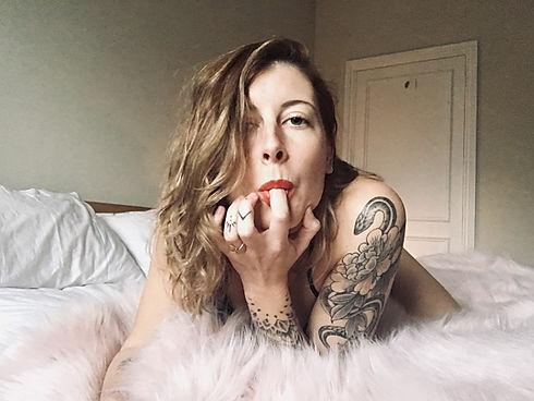 Fiona McCoss Sensual Slumber Party