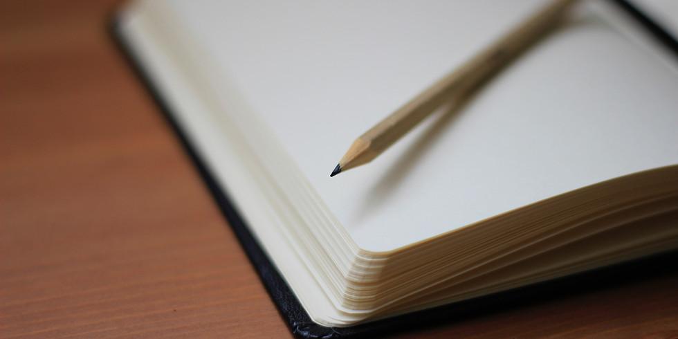 Journal Through Yoga